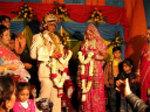 インドの結婚式の都市伝説