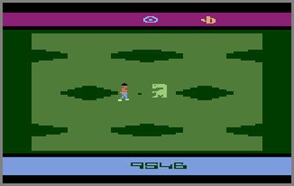 都市伝説は本当だった、ニューメキシコ州「Atariの墓」から最悪のクソゲー『E.T.』が発掘される。 #ゲーム #ATARI