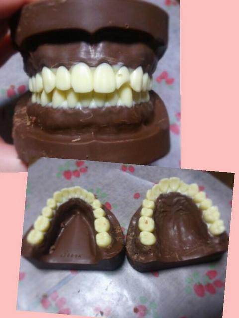 明日は #バレンタイン なので #チョコ を作りました! #バレンタインデー