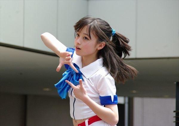 かわいすぎるローカルアイドル #橋本環奈 (はしもと かんな)の「奇跡の1枚」